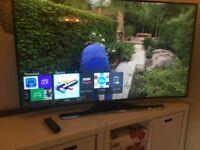 Samsung Curve 55 inch HD 4k ready SMART TV model UE55HU7200U