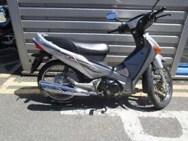 Honda ANF125/ Innova - 125cc Scooter!