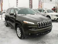2015 Jeep Cherokee North 4X4
