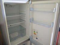 Logik Fridge freezer , A rating, 152.5 x 49.1 x 56.7 cm (H x W x D)
