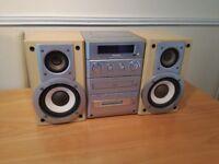 For sale Panasonic SA PM30MD mini stereo system