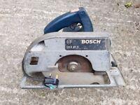 Bosch GKS 75 s