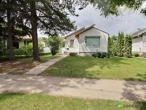 $154,900 - Bungalow for sale in Calder