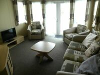 Second Hand Static Caravan For Sale, Near Gower, South West Wales