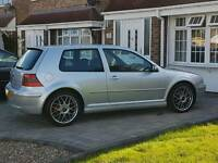 Vw golf gti anniversary 1.8t