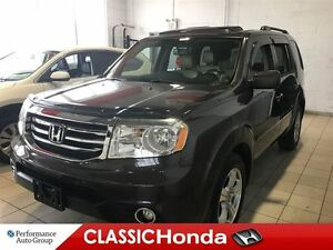 2014 Honda Pilot EX-L | ONE OWNER | LEATHER | CLEAN CARPROOF |