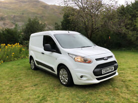 2014 (64) FORD TRANSIT CONNECT IMMACULATE!!