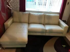 3 + 2 Corner Sofa Set