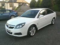 07 Vauxhall Vectra 1.9 diesel Sri Full service history ( can be viewed inside anytime)