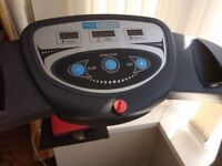 Pro Fitness Motorized Treadmill