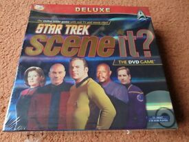 Star Trek Scene it