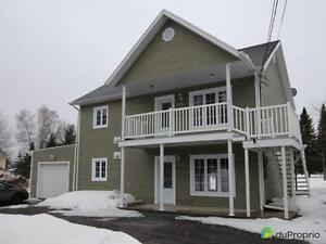 185 000$ - Duplex à vendre à ND-Du-Mont-Carmel