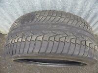 275 x 40 x 20 part worn tyre pick up 4x4 etc