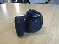 Canon 60D - Fantastic Condition - Comes with Original Box plus Battery and Charger