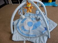 Baby gym excellent condition