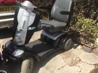 Kymco forU Maxi XLS Mobility Scooter,free local delivery