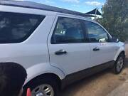 Ford Territory 2007 Tarneit Wyndham Area Preview