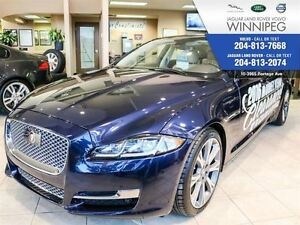 2016 Jaguar XJ - 2016 MODEL CLEARANCE XJL Portfolio $498 Bi-week
