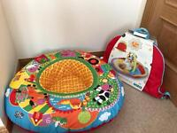 ELC Playmat & Playnest Farm