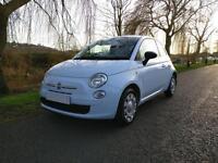2008 Fiat 500 POP 1.2 Only £30 Tax, Just serviced, 12 months mot