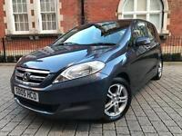 Honda FRV 1.7 petrol manual +6 seater+IMMACULATE+PX WELCOME 7 seater