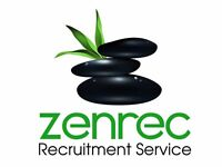 Assistant Systems Manager in Belfast