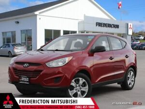 2013 Hyundai Tucson L FWD | ONLY $47/WK TAX INC.$0 DOWN