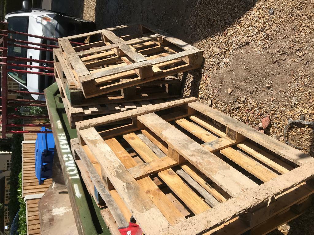 Free pallets | in Norwich, Norfolk | Gumtree