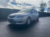 04 Mazda 3 Ts - 1.4 Petrol - Mot - Low Miles 2 Owners from new