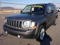 2012 Jeep Patriot NORTH EDITTION,SIEGES CHAUFFANT