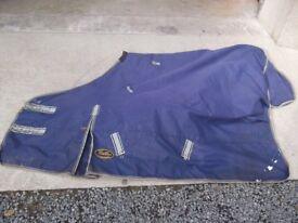 Horse Blanket (5'9)