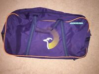 Sports bag , kookaburra