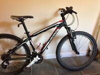 Mountain Bike - Specialized Hardrock