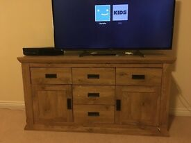 Large side board or TV stand