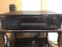 Sherwood RV-4050R 5 Channel 170 Watt Stereo Receiver