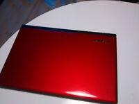 "Toshiba Satellite L50-C 15.6"" 4GB DDR3 1TB HDD Intel Pentium Excellent condition"