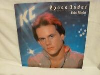 KC and the sunshine band LP Solo flight 1981