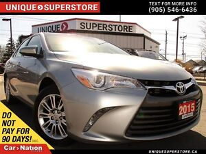 2015 Toyota Camry LE| BACK UP CAMERA| TOUCH SCREEN|