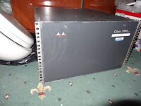 OFFICE CLEARANCE CISCO LAB EQUIPMENTS : CISCO 7000 series including ATM, Ethernet