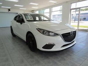 2014 Mazda 3 SKY **EFFET DE SOL**