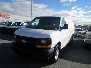 2016 Chevrolet Express 2500 Work Van  Power Locks/ Windows
