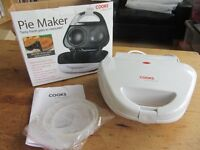 Pie Maker (Brand New)