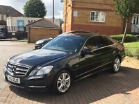 FOR SALE 2012 Mercedes E220 CDI 7G-tronic start-stop eco mode