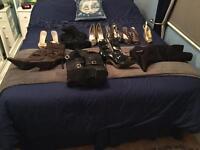 Shoes x boots