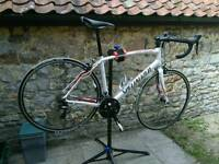 Specialized Secteur Sport Mens Road Bike