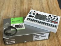 Korg Volca Sample - Boxed and Barely Used