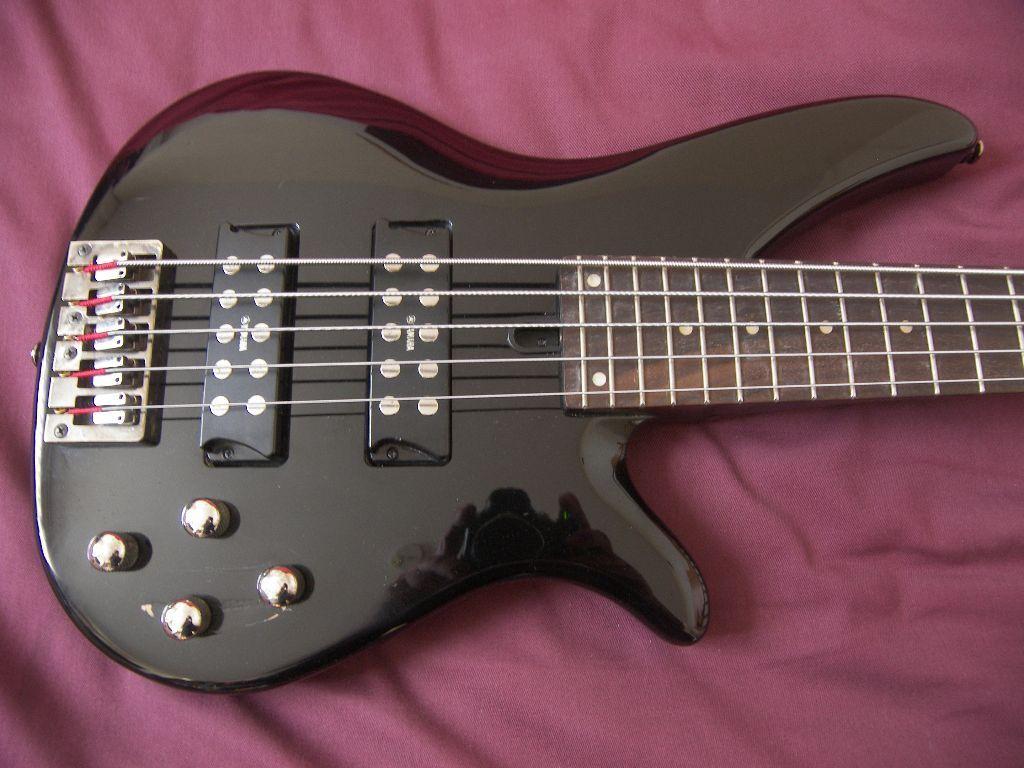 Yamaha Rbx  Active Bass Guitar