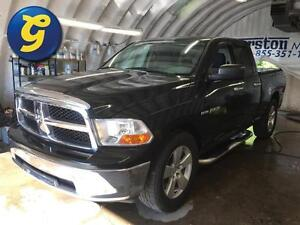 2010 Dodge Ram 1500 QUADCAB*4WD*PHONE*HEMI