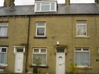 Key In Properties offers a 3 bedroom through terrace house close to Bradford Girls Grammar School