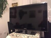 """42"""" Samsung Full HD Lcd TV with Freeview"""